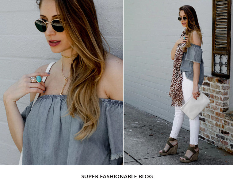 super fashionable blog