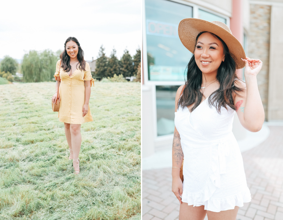 dreamy presets, instagram presets, blogger outfits, mobile presets, tiffany cheung, lightroom preset mobile