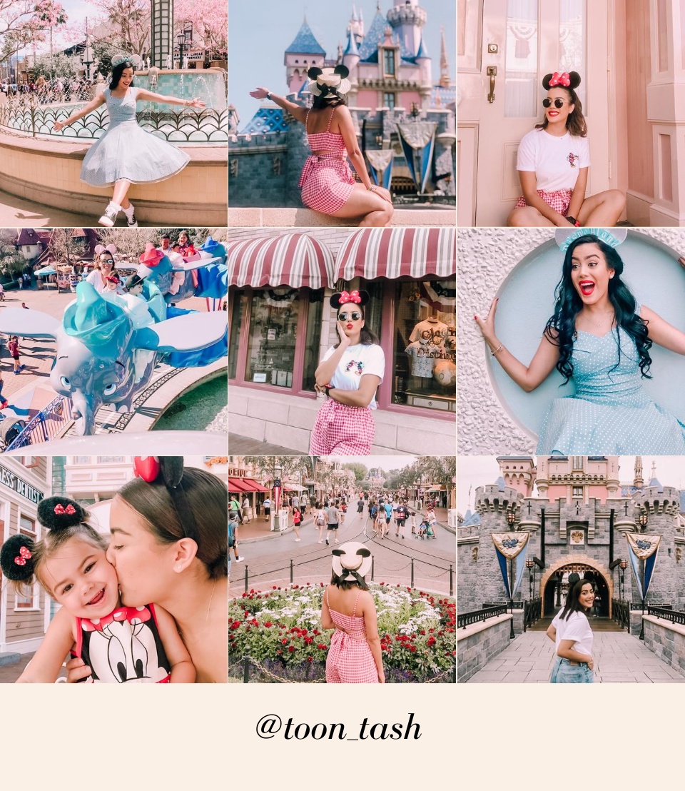 disney lightroom presets