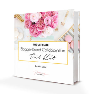 The Ultimate Blogger Collaboration Guide & Tool Kit