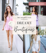 Boutique Lightroom Presets