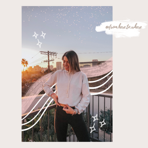 instagram stickers by dreamy presets customer photos