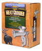 #10 Meat Grinder, Meat Grinder - Eastman Outdoors