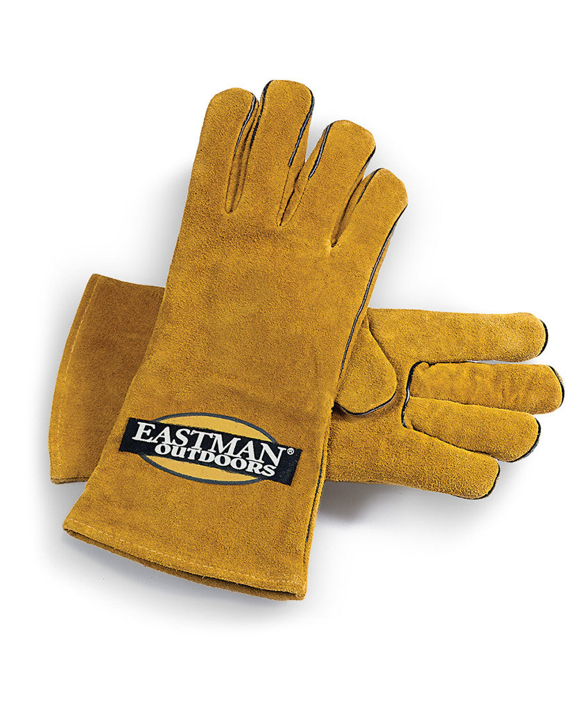 13-Inch Leather Cooking Gloves,  - Eastman Outdoors