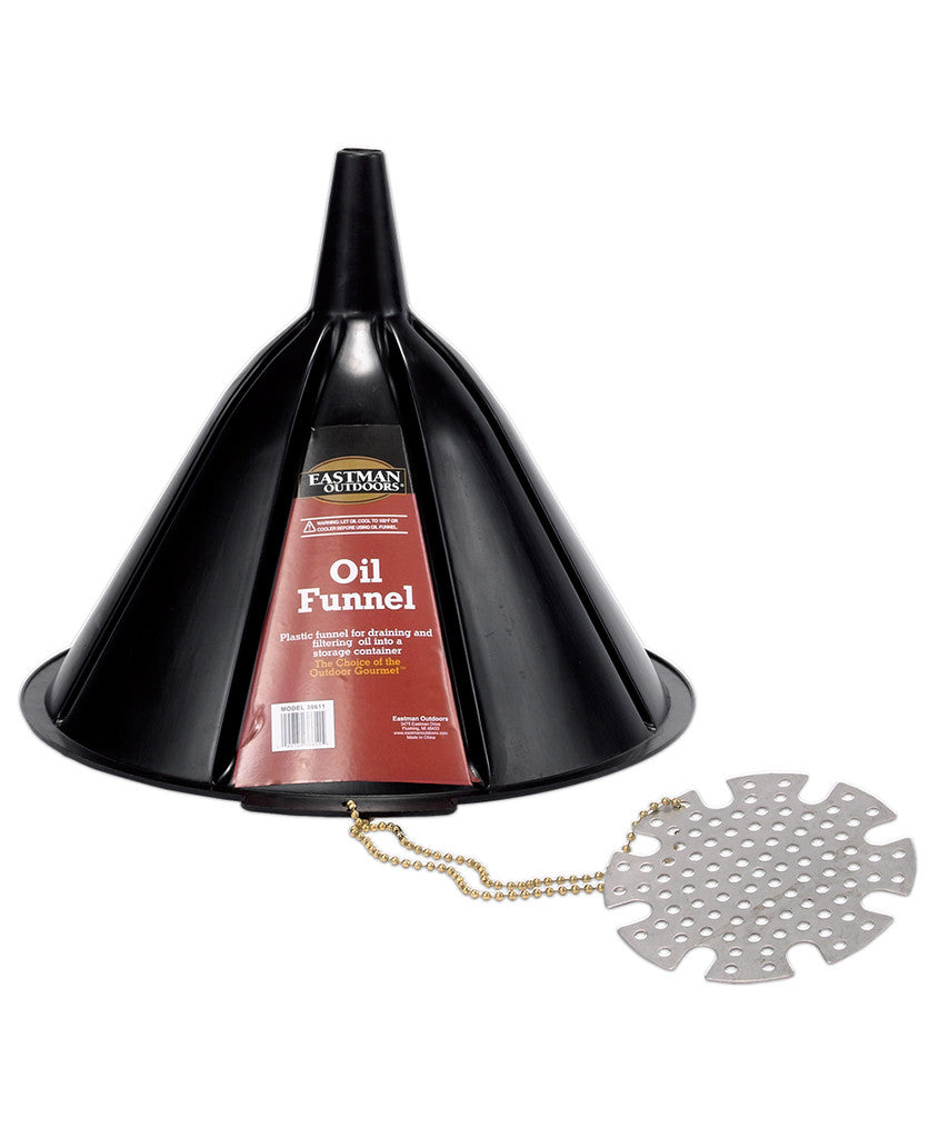 Cooking Oil Funnel,  - Eastman Outdoors
