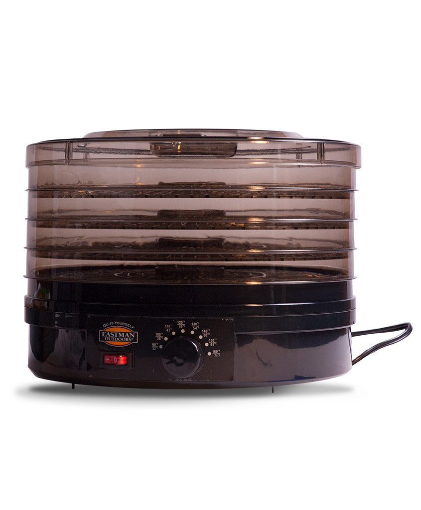 4-Tray Food Dehydrator,  - Eastman Outdoors