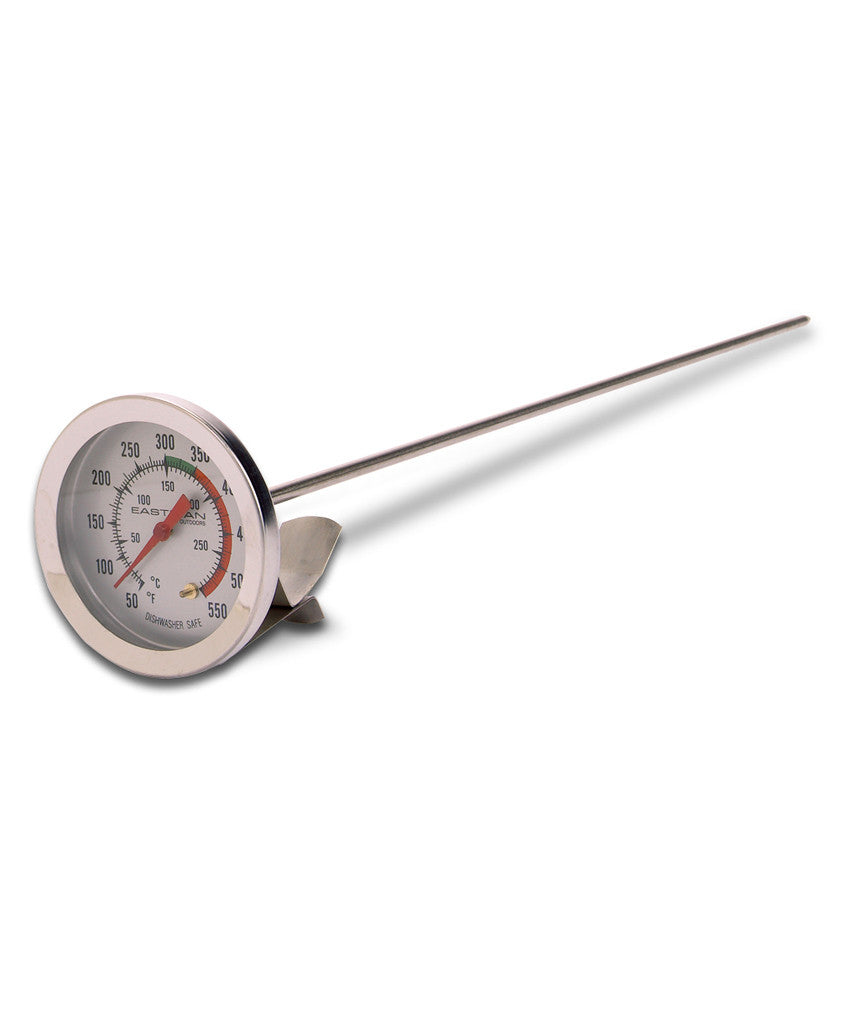 AccuZone(TM) Deep Fry Thermometer,  - Eastman Outdoors