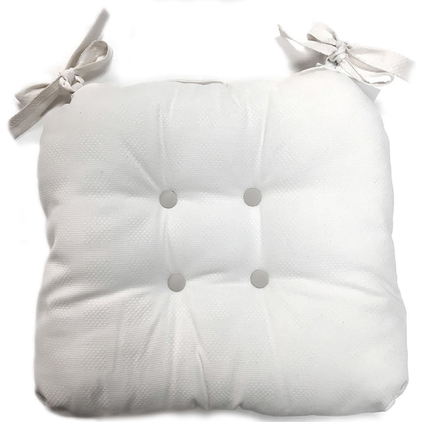 Coussin Blanco