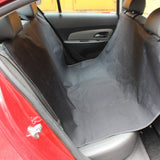 WASHABLE WATERPROOF CAR SEAT / TRUNK PROTECTOR