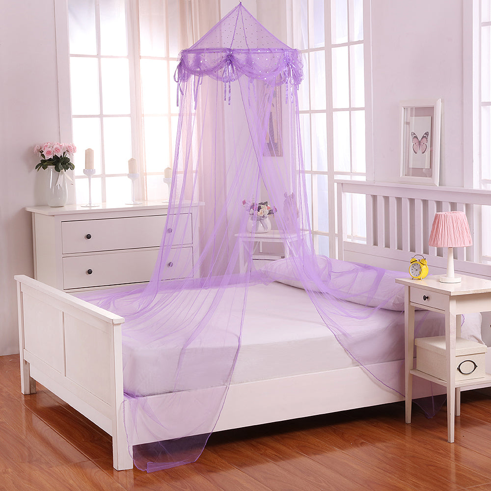 - Casablanca Kids Buttons And Bows Bed Canopy – Tek Sleep