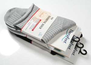 3 Pairs! Socks Male With Sugar Problems 94% Cotton