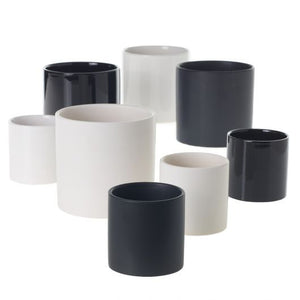 Cercle Planter/Vase Collection