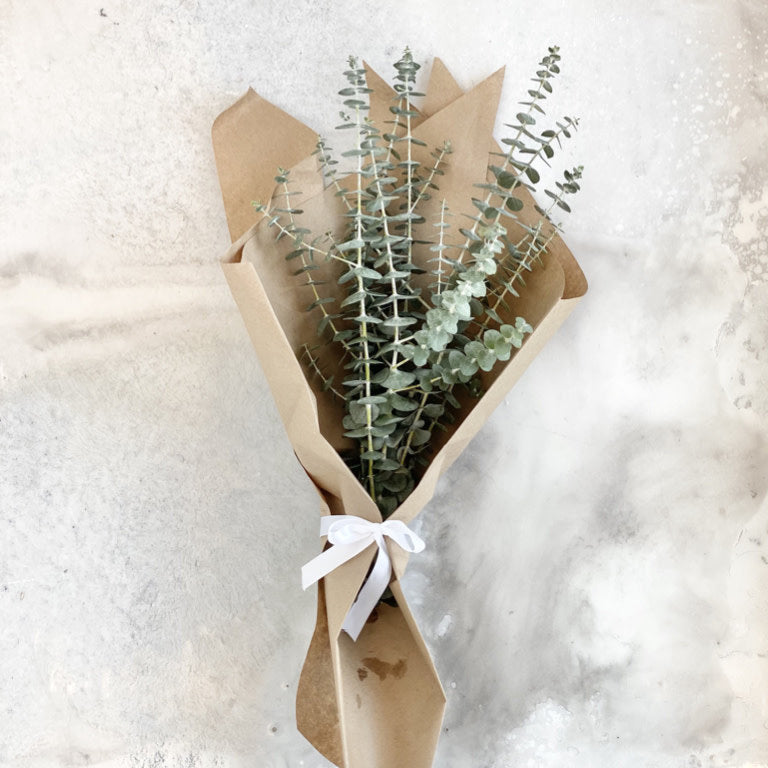 Fresh Eucalyptus Bouquet
