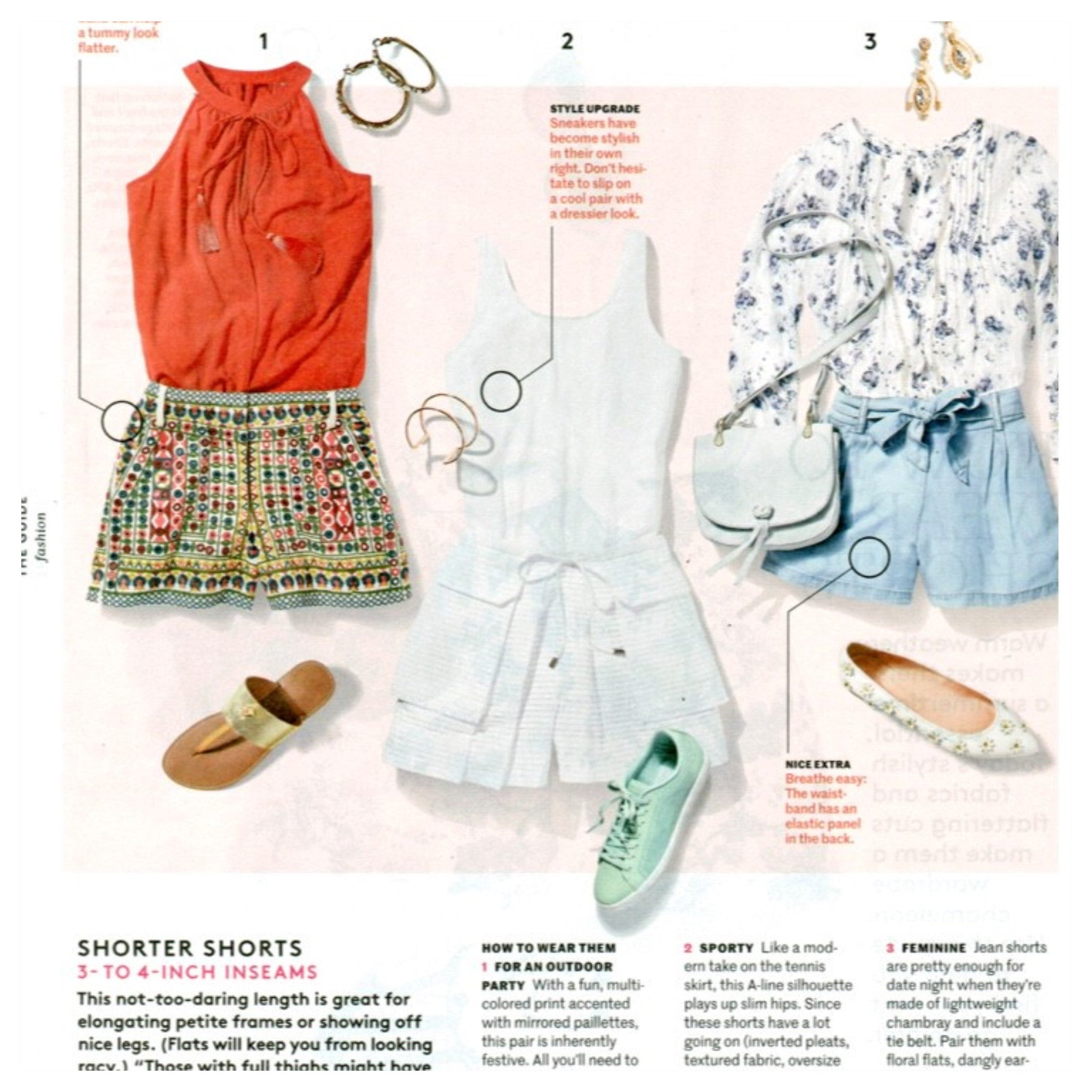 Real simple miranda frye jewelry real simple ccuart Images