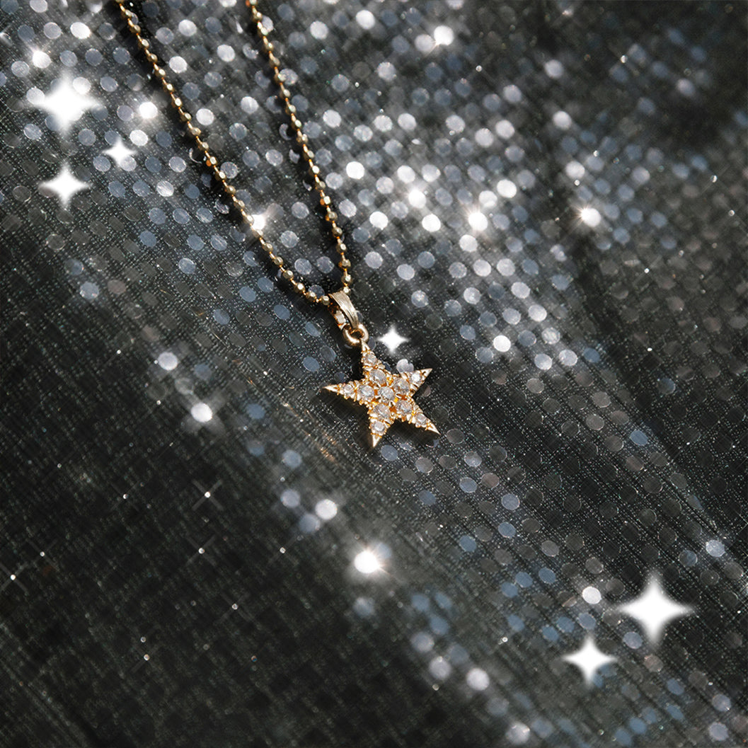 The Star Charm
