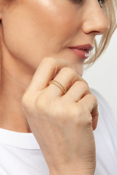 Ella Stacking Rings