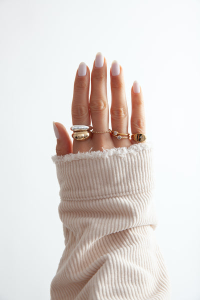 Aubrey Stacking Rings