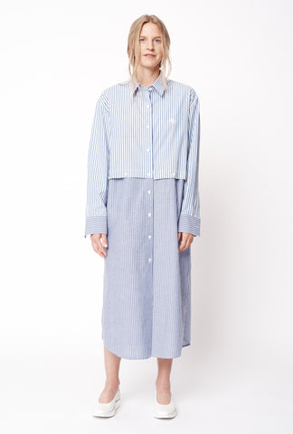 Two Way Shirt Dress