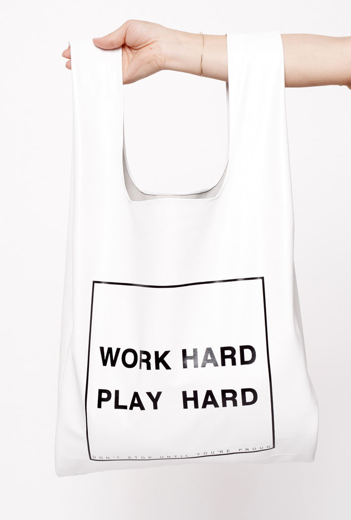 Work Play Bag