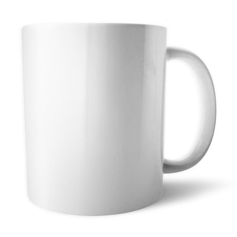 Un mug céramique en dropshipping.
