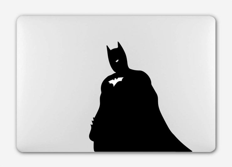 Autocollant Macbook Batman par T-Pop