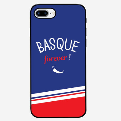 Coque Smartphone Basque forever par T-Pop
