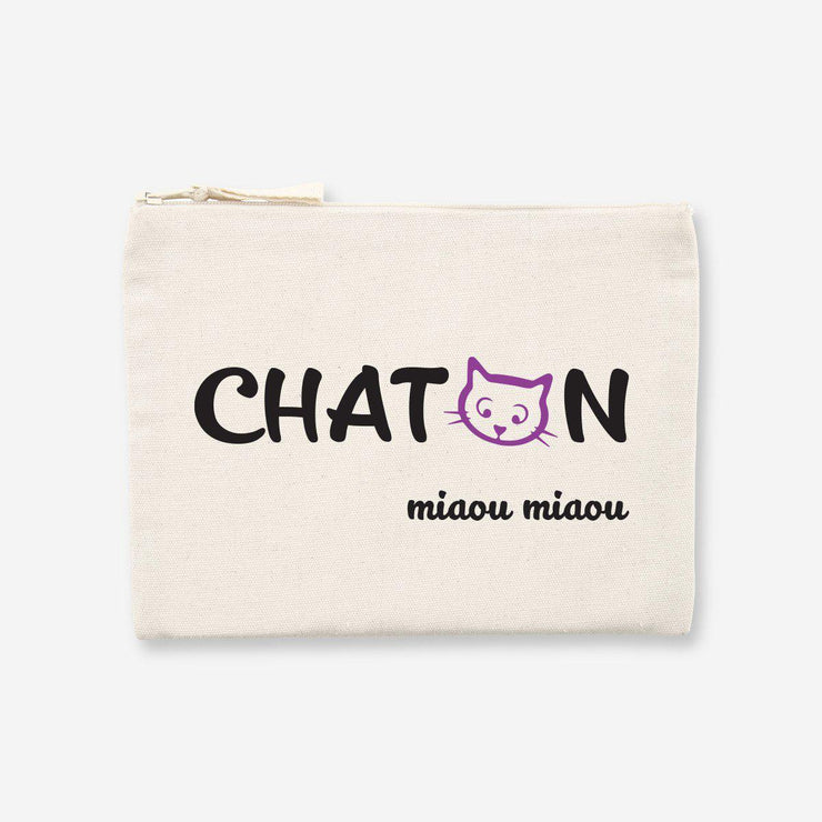 Pochette - Chaton par T-Pop