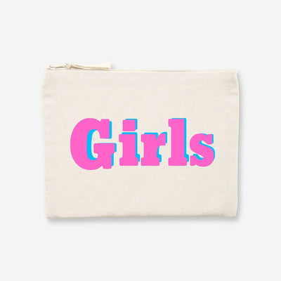 Pochette - Girls par T-Pop