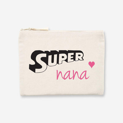 Pochette - Super nana par T-Pop