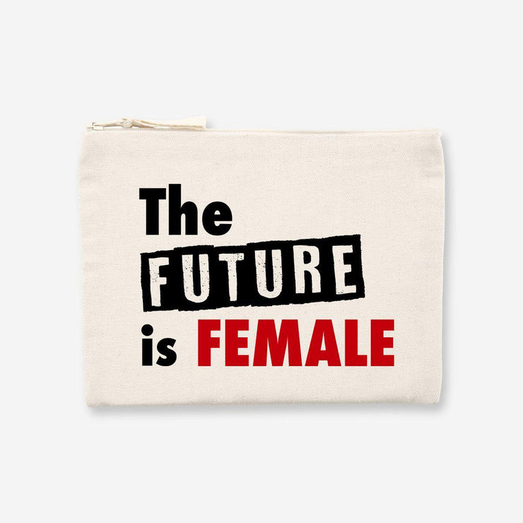 Pochette The future is female par T-Pop