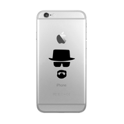 Sticker iPhone Heisenberg Breaking Bad par T-Pop