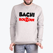 Sweat Bachi-bouzouk - Homme par T-Pop