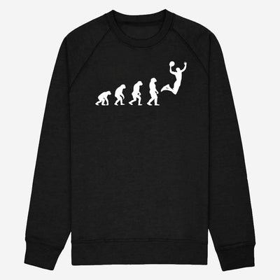 Sweat Evolution basket - Homme par T-Pop