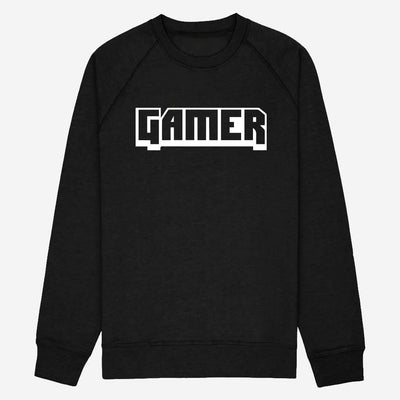 Sweat Gamer - Homme par T-Pop