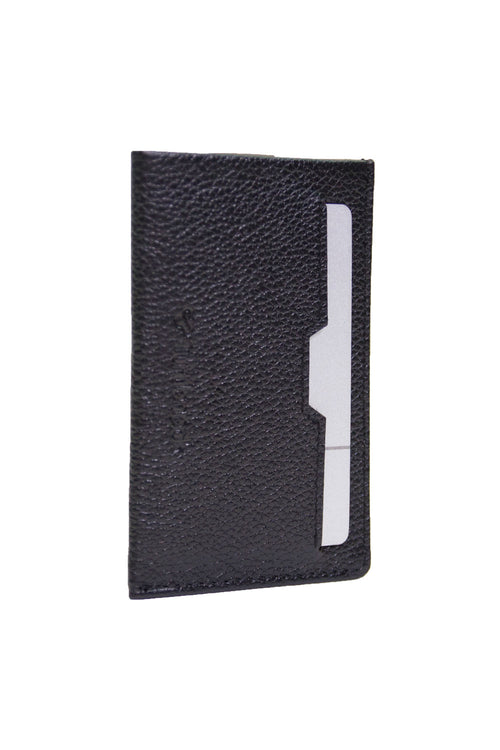 Wallet by Turtleneck  <br> Grained