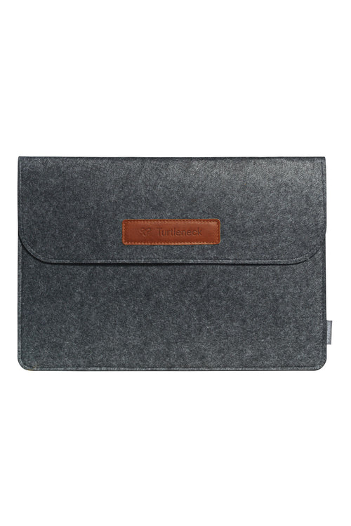 Etui <br> Rugged Grey 15""