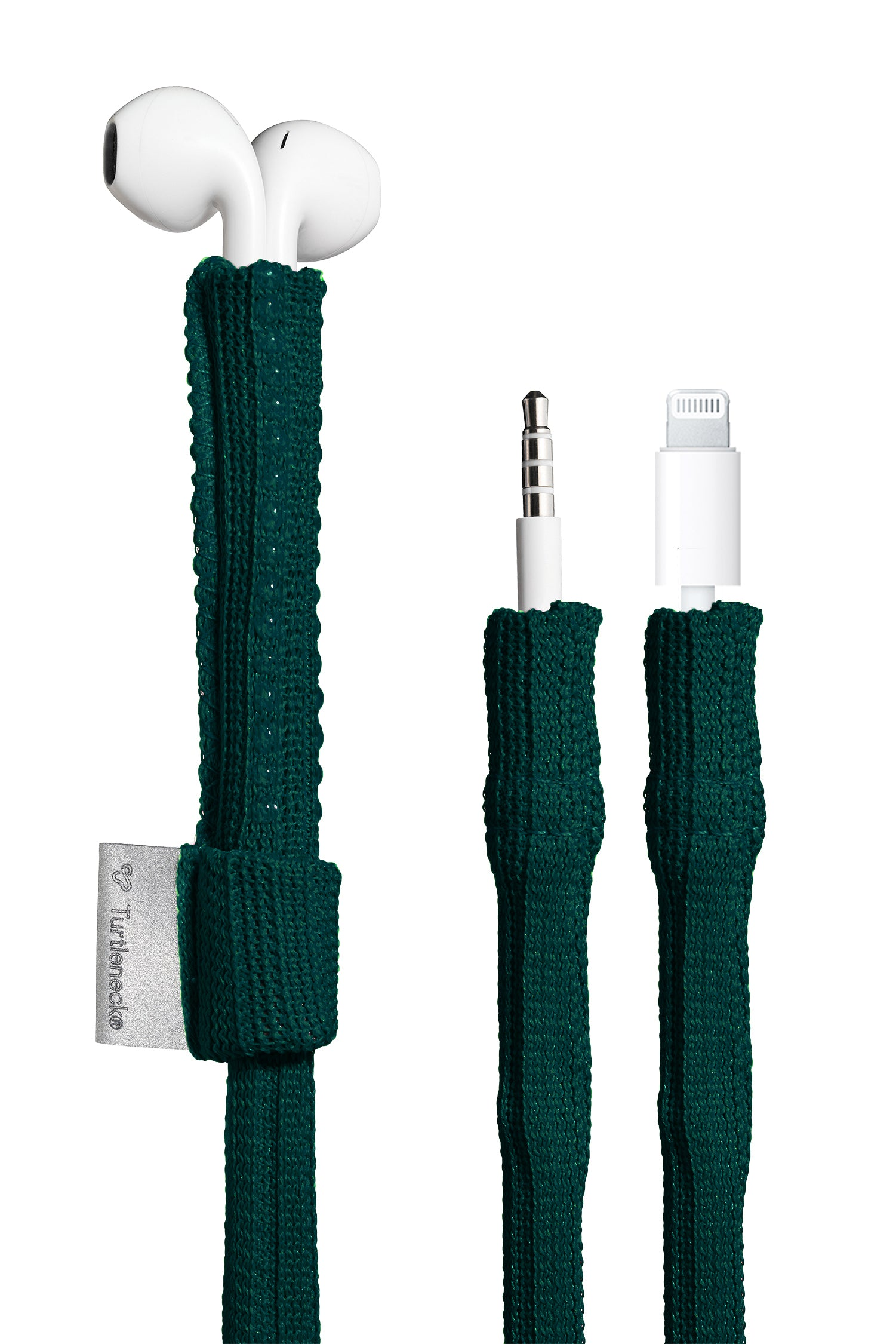 Turtleneck® <br> Fjord Green