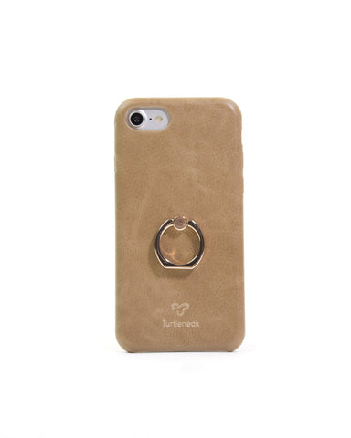Phonecase by Turtleneck  <br> Leather Case +