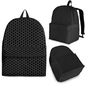 Loudspeaker Backpack - Nice & Cool