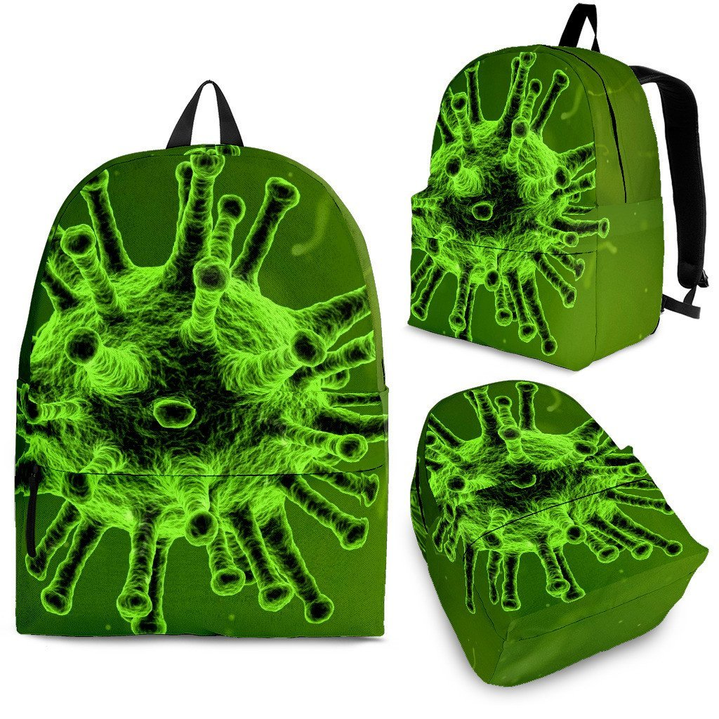Virus Backpack - Nice & Cool