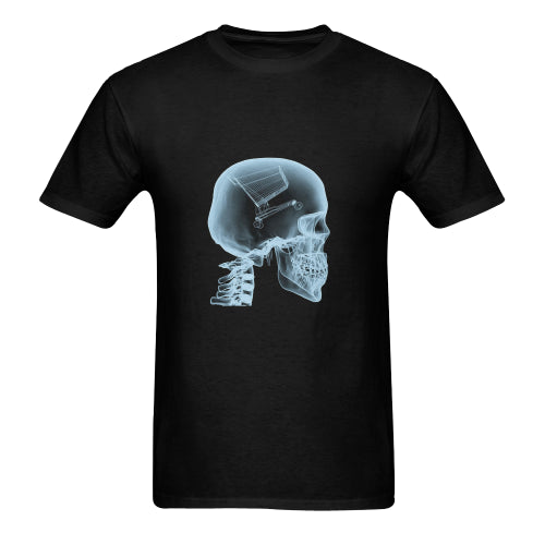 Shopping Addiction Men's T-shirt - Nice & Cool