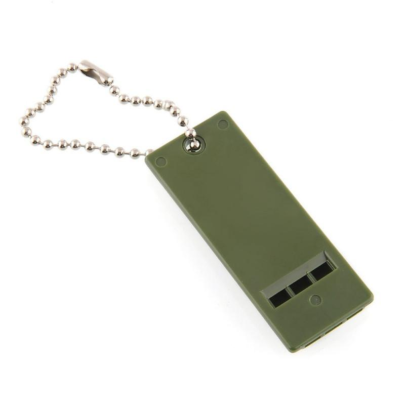 Survival SOS Whistle - Nice & Cool
