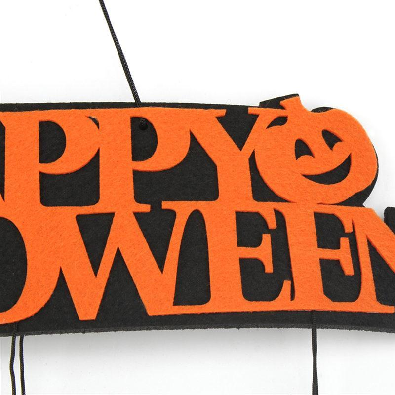 HAPPY HALLOWEEN Hanging Decoration - Nice & Cool