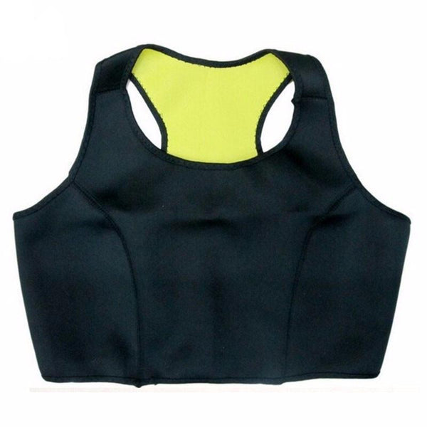 Neoprene Shaper Top - Nice & Cool