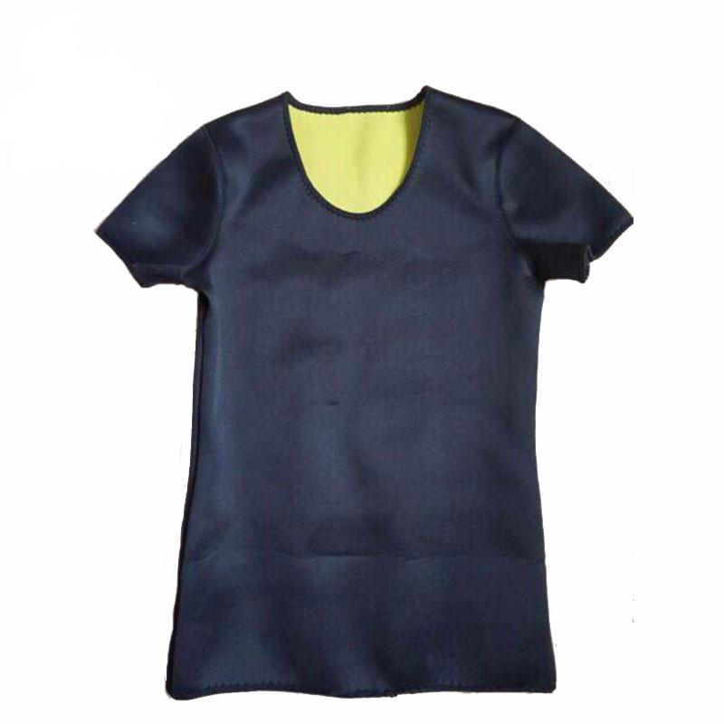 Neoprene Shaper T-Shirt - Nice & Cool