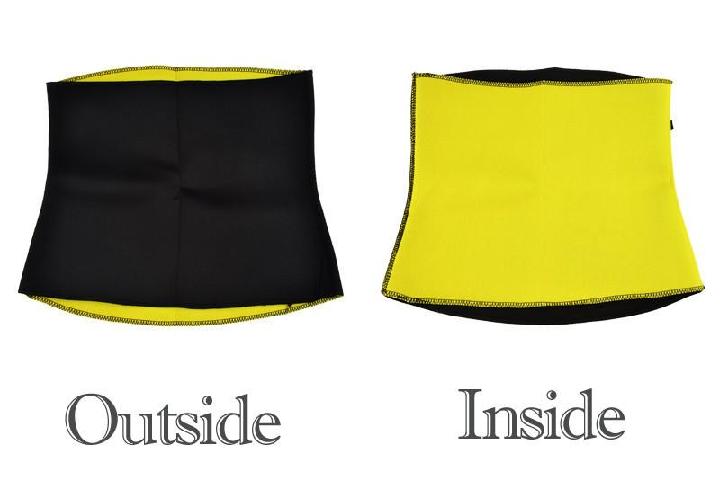 Neoprene Shaper Waistband - Nice & Cool