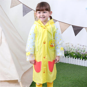 Raincoats For Kids - Nice & Cool