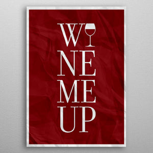Wine Me Up - Nice & Cool