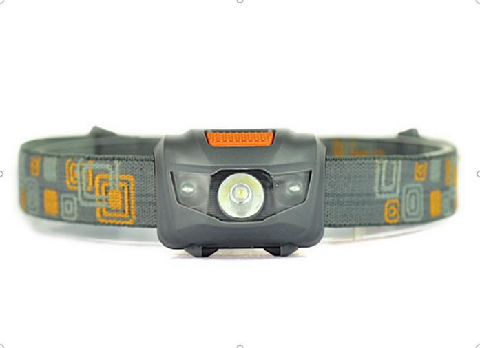 Outdoor Waterproof Headlamp - Nice & Cool