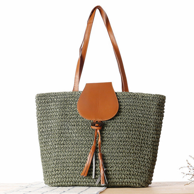 Summer Handbags Tasselia